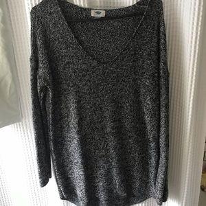 Old Navy Women's V-neck Sweater